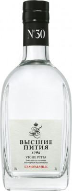 Viche Pitia Lemon&Milk 0,7l