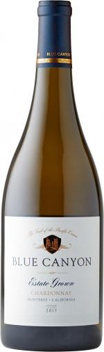 Blue Canyon Chardonnay 2018