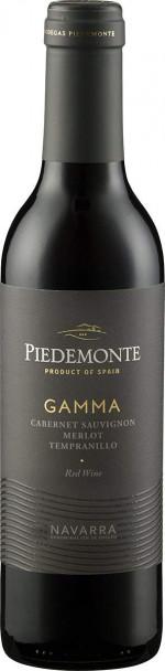 Piedemonte Gamma Tinto 0,375l 2019