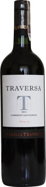 Traversa Cabernet Sauvignon 2019