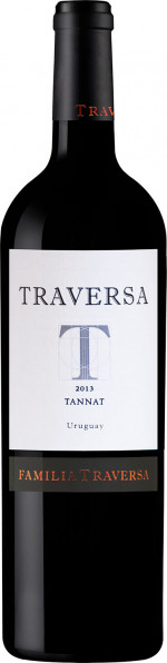 Traversa Tannat 2019