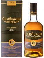 Glenallachie 12YO FRENCH OAK 48%