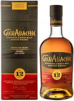 Glenallachie 12YO SPANISH OAK 48%
