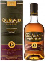 Glenallachie 12YO CHINQUAPIN 48%