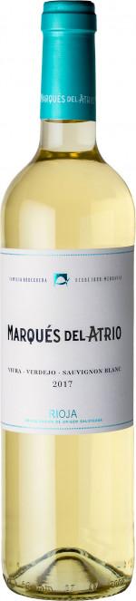 Marques del Atrio Viura Vedejo Sauvignon Blanc 2019