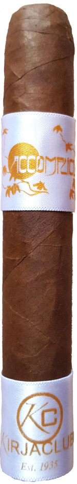 PRINCIPLE THE ACCOMPLICE CLASSIC WB ROBUSTO D-F-25