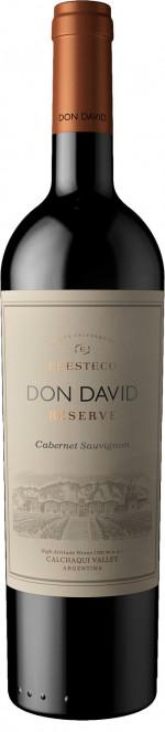 Don David Reserve Cabernet Sauv 2019