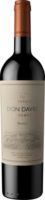Don David Reserve Tannat 2019