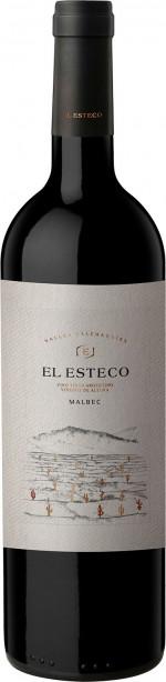 El Esteco Malbec 2018