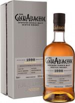 Glenallachie 1990 54,8% Cask 3593 0,7L