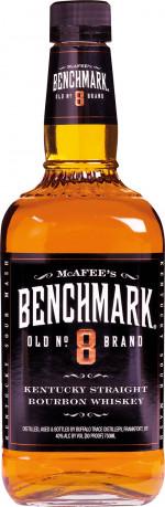 Benchmark Old 8 Brand