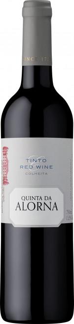 QUINTA DA ALORNA TINTO 2018 0,75