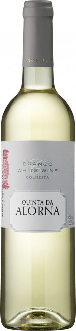 QUINTA DA ALORNA BRANCO 2019 0,75