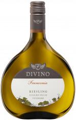DIVINO RIESLING SPATLESE 0,75 13% 2019