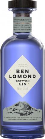BEN LOMOND PREMIUM GIN 0,7 43%