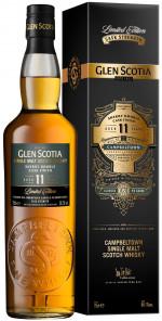Glen Scotia 11YO SHERRY