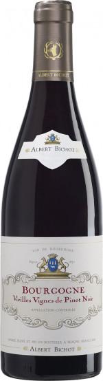 Bourgogne Pinot Noir Vieilles Vignes 2018