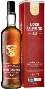 Loch Lomond 12YO