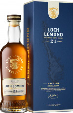 Loch Lomond 21YO