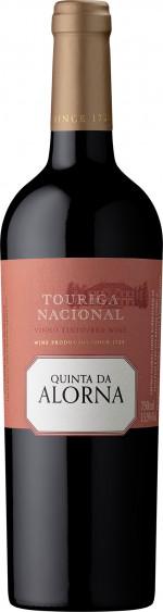 QUINTA DA ALORNA TOURIGA NATIONAL 2018 0,75