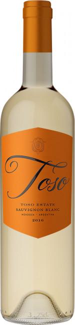 Pascual Toso Sauvignon Blanc 2020