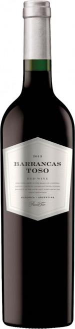 Barrancas Toso Limited 2018