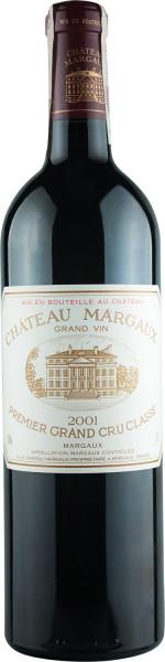 Chateau Margaux Premier 1Er Grand Cru Classe 2017