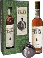 Writers Tears Copper Pot + piersiówka