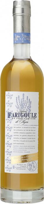 Farigoule 0,5l kartonik