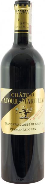 Chateau Latour Martillac 2017
