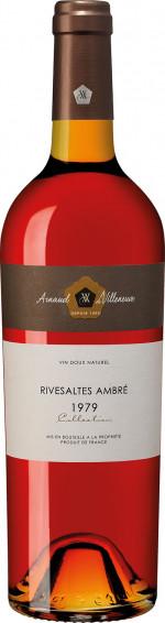 Rivesaltes Ambre 1965 Arnaud