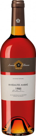 Rivesaltes Ambre 1980 Arnaud