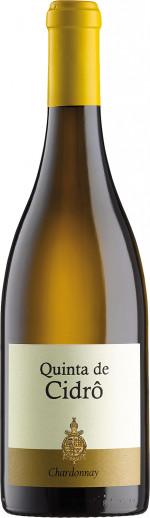 Quinta De Cidro Chardonnay Reserva 2018