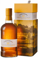 Tobermory Single Malt 23 YO
