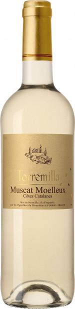 Torremilla Muscat Moelleux 2020