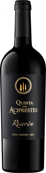 Quinta Dos Aciprestes Reserva 2018