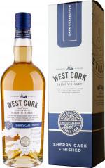 West Cork Sherry Cask Finished KARTONIK