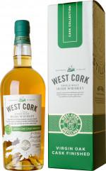 West Cork Virgin Oak Finished KARTONIK