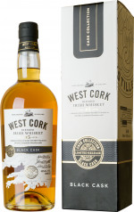 West Cork Black Cask Kartonik