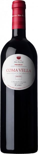 Coma Vella 2015