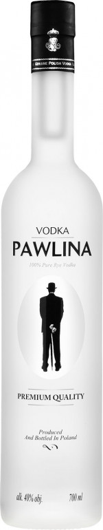 Pawlina Vodka