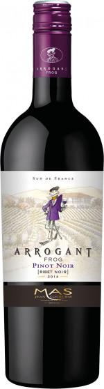Arrogant Frog Lilly Pad Pinot Noir 2020