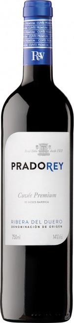 Pradorey Cuvee Premium 2019