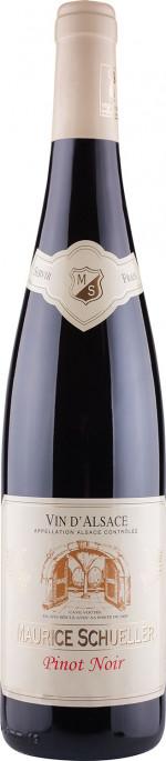 Maurice Schueller Pinot Noir 2018