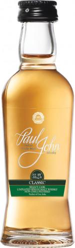 Paul John Single Malt Cask Classic mini