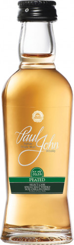 Paul John Single Malt Cask Peated mini