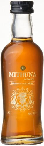 Paul John Single Malt MITHUNA  0,05 mini