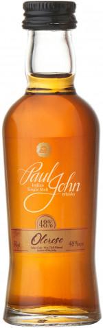 Paul John Single Malt Oloroso mini