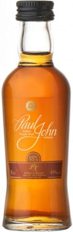 Paul John Single Malt PX mini