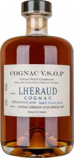 Lheraud V.S.O.P 0,7 M&P SELECTIONNE